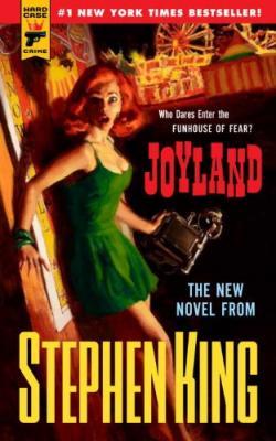 Joyland, ebook, 2013