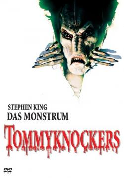 The Tommyknockers, DVD, 2006