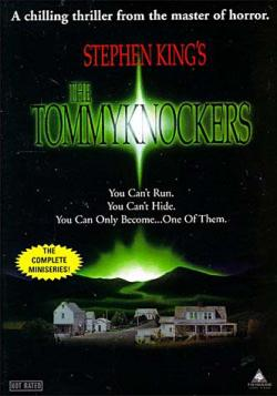 The Tommyknockers, 1993