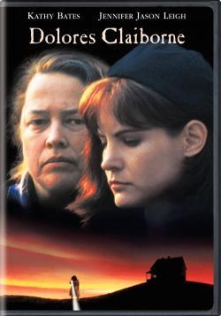Dolores Claiborne, DVD, 1999