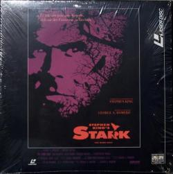 Stephen King's Stark, Laser Disc, 1994