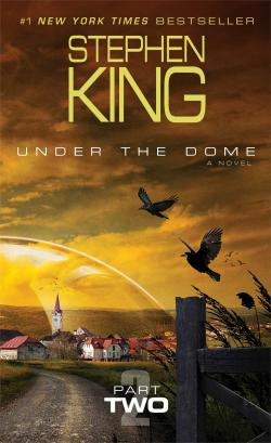 Under the Dome, Paperback, Mar 25, 2014