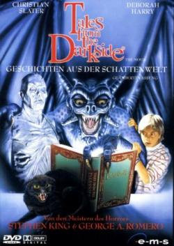 Tales from the Darkside, DVD, 2005