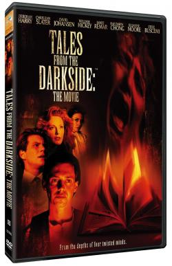 Tales from the Darkside, DVD, 2013
