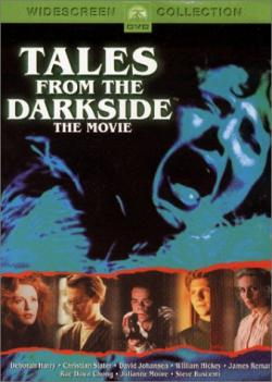 Tales from the Darkside, DVD, 1990