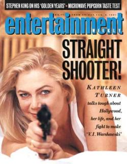 Entertainment Weekly, Magazine, 1991