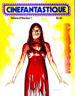 Cinefantastique, Magazine, 1976