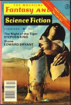 The Magazine of Fantasy and Science Fiction 02 1978, Magazine, Feb 1978