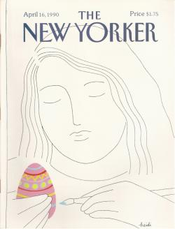 The New Yorker, Magazine, 1990