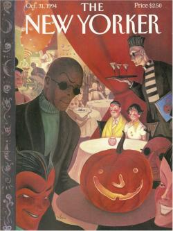 The New Yorker, 1990