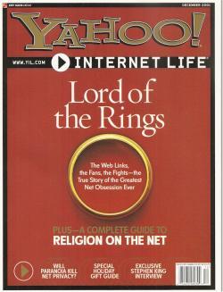 Yahoo! Internet Life