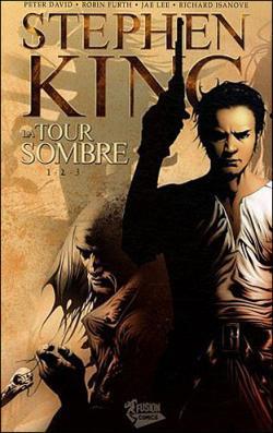 The Gunslinger Born, Comic, 2008