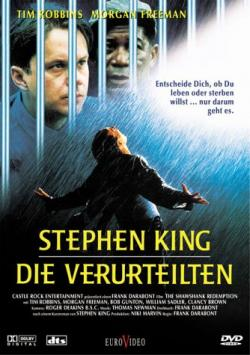 The Shawshank Redemption, DVD, 2003