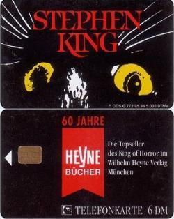 Calling Card, Calling Card, 1994