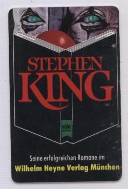 Calling Card, Calling Card, 1993