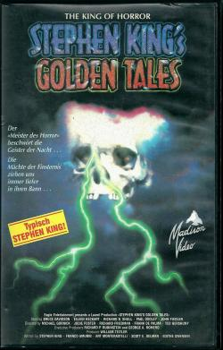 Golden Tales, VHS, 1984
