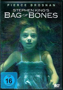 Bag of Bones, DVD, 2011