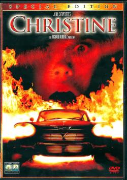 John Carpenter's Christine, DVD, 2004