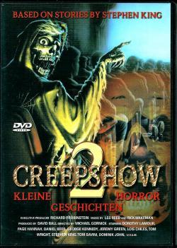 FSK 18, uncut, MIB/Best Entertainment, DVD, Germany, 2004