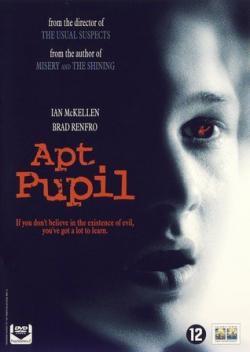 Apt Pupil, DVD, 1999