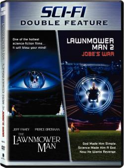 The Lawnmower Man, DVD, 2006