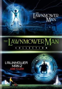 The Lawnmower Man, DVD, 2009