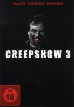 Creepshow 3, DVD, 2009