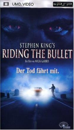 Riding the Bullet - The dead travel fast, DVD, 2005