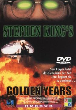 Golden Years, DVD, 1999