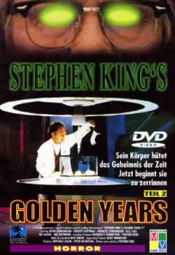 Golden Years, DVD, 1991