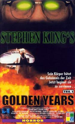 Golden Years, VHS, 1991