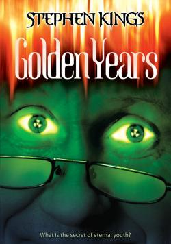 Golden Years, DVD, 2013