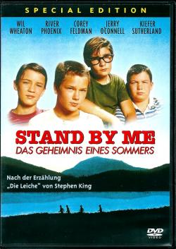 Stand By Me, 1986