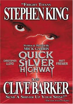 Quicksilver Highway, 1997