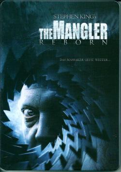 The Mangler Reborn, 2005