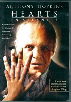 Hearts in Atlantis, DVD, 2002