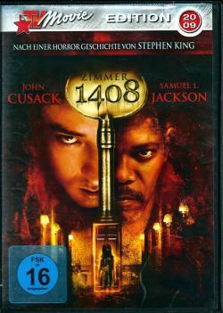 1408, DVD, 2009