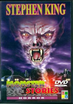 Monsterstories, 1990