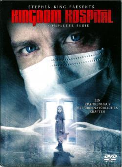 Kingdom Hospital, DVD, 2006