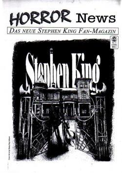 Horror News, Magazine, 1992