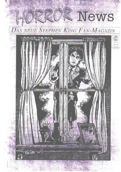 Horror News, Magazine, 1993