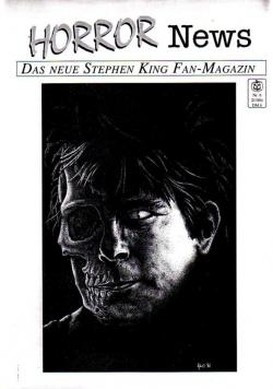 Horror News, Magazine, 1994