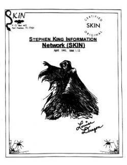 SKIN, Magazine, 1995