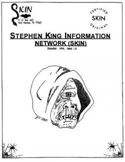 SKIN, Magazine, 1994