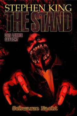 The Stand - Volume 6: The Night Has Come, Paperback, 2012