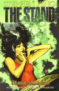 The Stand - Volume 5: No Mans Land, Paperback, 2012