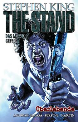 The Stand - Volume 3: Soul Survivors, Paperback, 2011