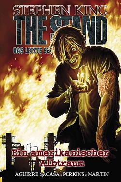The Stand Vol. 2: American Nightmares, Paperback, 2010