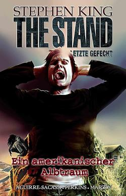The Stand Vol. 2: American Nightmares, Hardcover, 2010