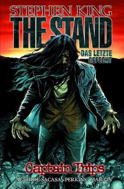 The Stand Vol. 1: Captain Trips, Paperback, 2010